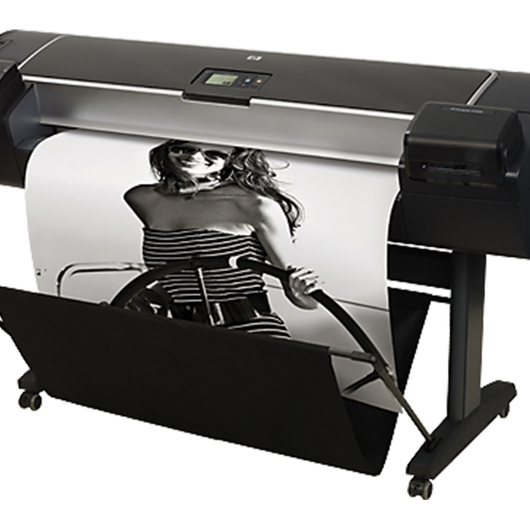 HP DesignJet Z5200 plotter de gran formato