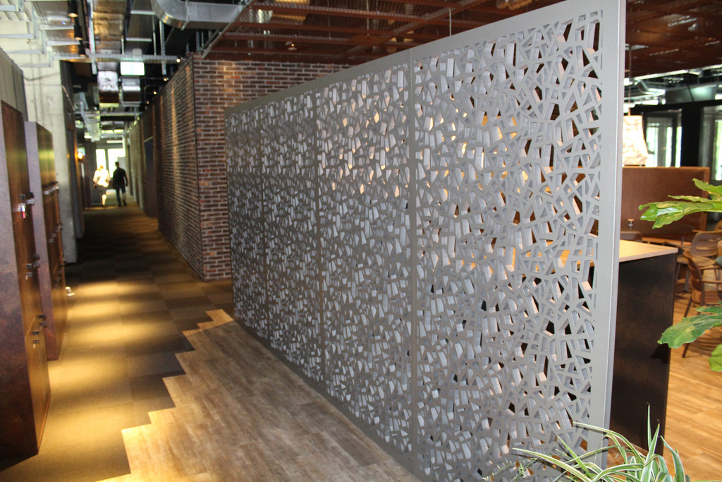 Gallery of Room Dividers - Partition Wall MDF - 16