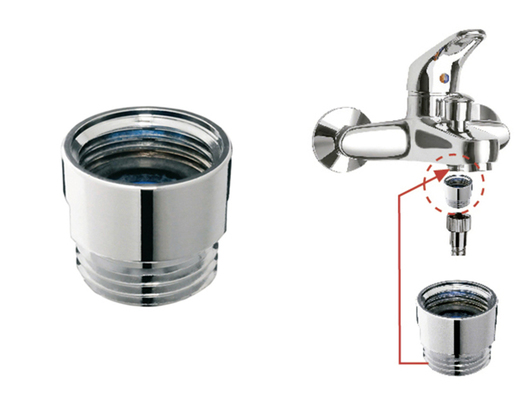 Regulador Ahorro Agua para Tina Ducha, Ducha Receptáculo - NEOPERL - NIBSA 2E40000