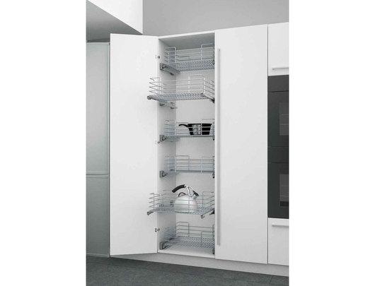 Accesorios extraibles para muebles de cocina bastidor for Muebles y accesorios para cocina