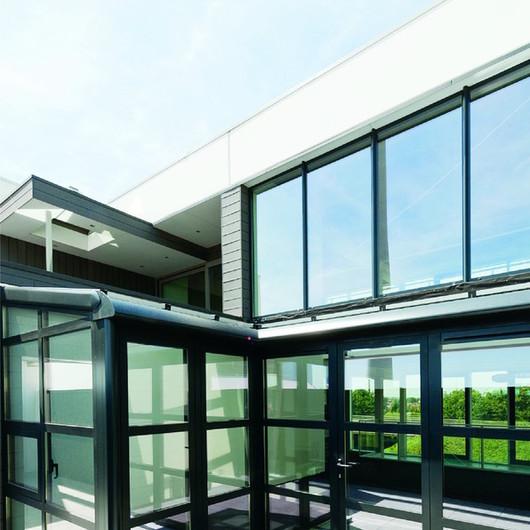 Vidrio- Control Solar Glass