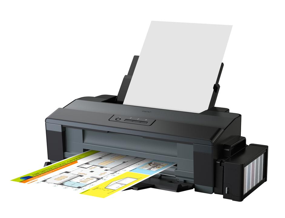 Impresora a color EcoTank L1300 de Epson