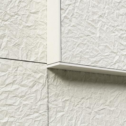 Paper Facade Panel