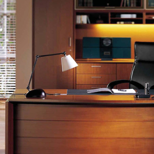 Mobiliario de Oficinas Ceos Premier Class