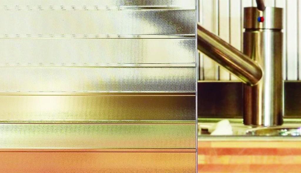 Vidrio - Interiores Glass