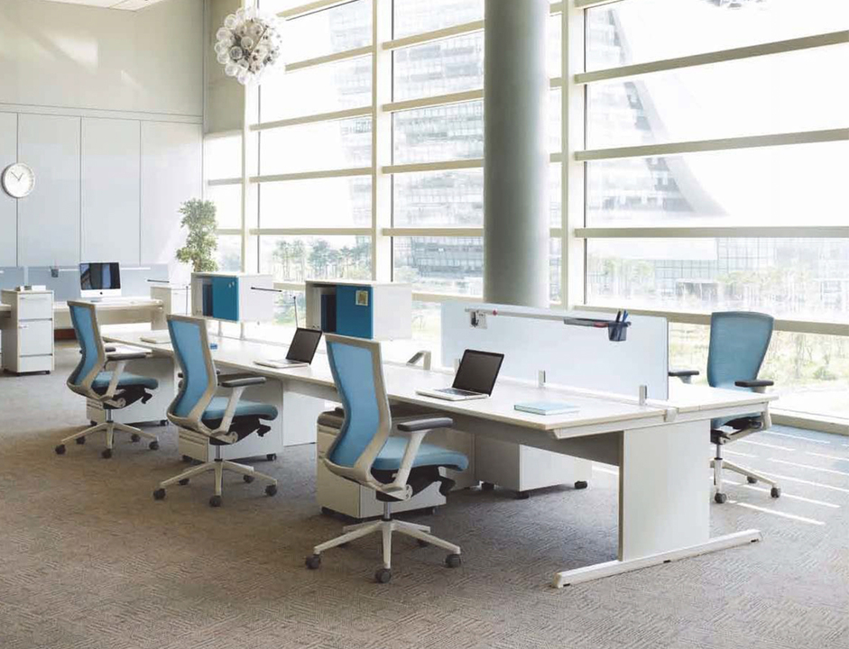 l nea mobiliario para oficinas chance de sos smart office