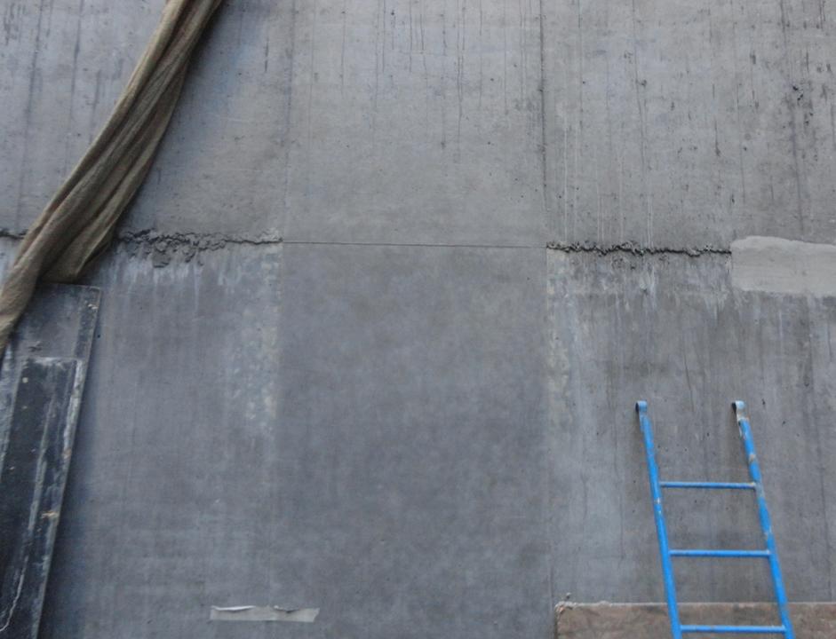 Tipos de Problemas a Solucionar - Restauración de Hormigón