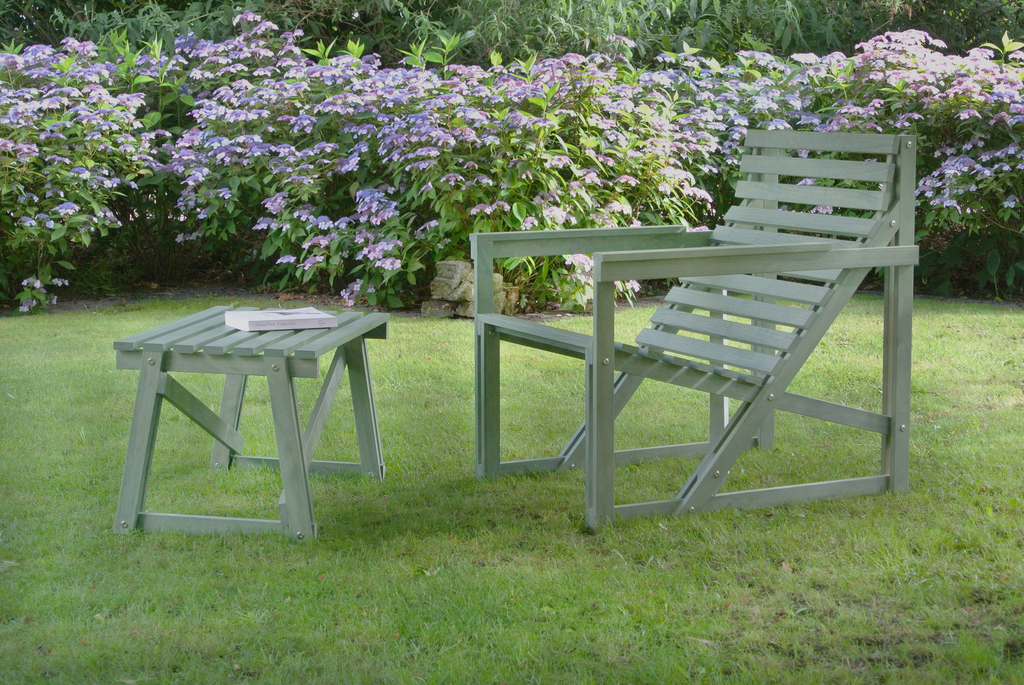 Gallery of Accoya® for Garden Furniture - 11