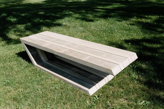 FABLab Bench