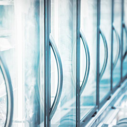 Línea Industrial y de Refrigeración