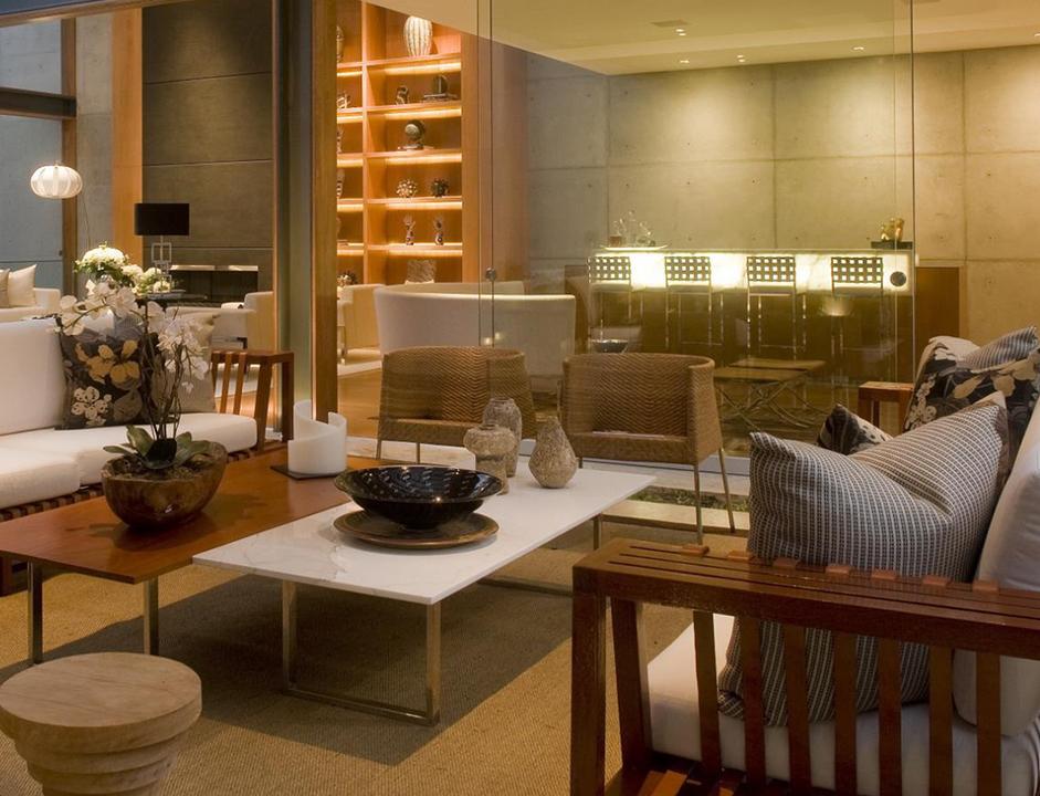 Galeria de Diseño Casas de Playa - 9