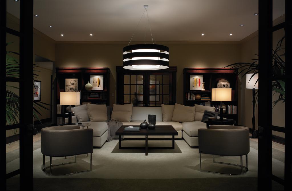Atenuadores para lámparas focos C•L™ y LED para Nv8wymn0O