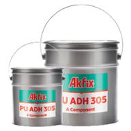 Adhesivo Akfix para Caucho y Parquet