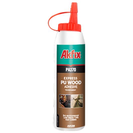 Adhesivo Akfix Express para Madera / Nuprotec