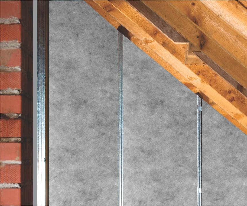 Aislante térmico - Fiber Block® 330