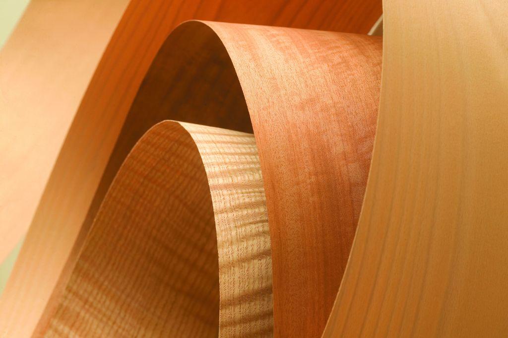 Chapas naturales de madera de cymisa - Maderas y chapas ...