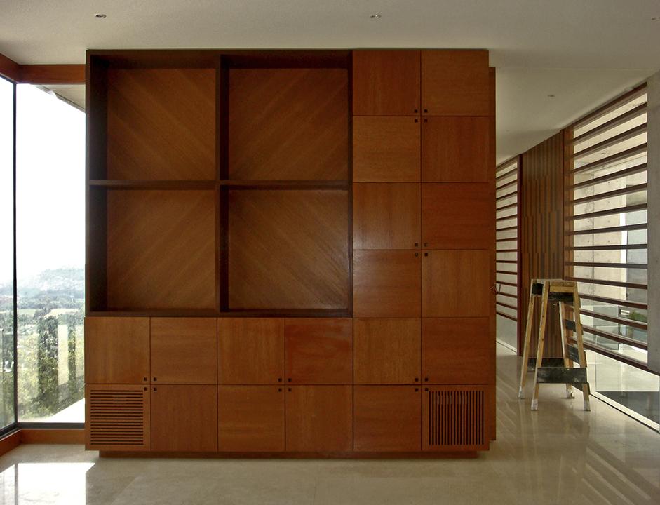 muebles especiales de xilofor