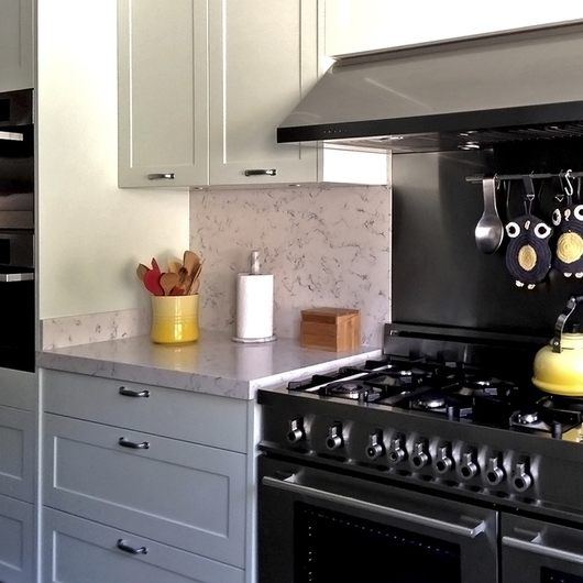 Galeria de mueble cocina con tirador 4 - Tirador mueble cocina ...