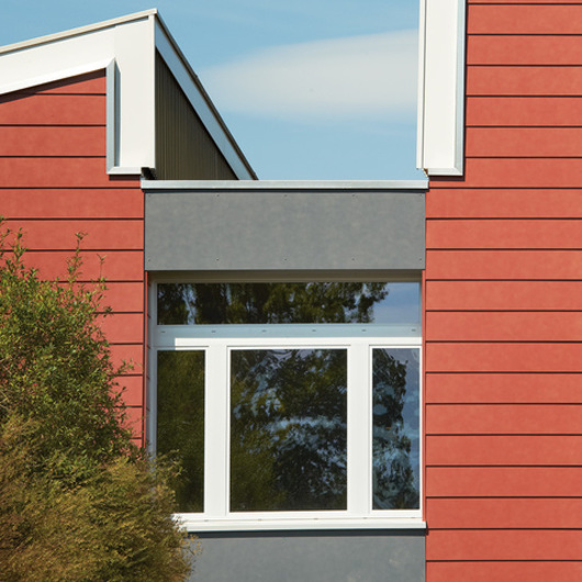 Swisspearl Modula Fiber Cement Panels