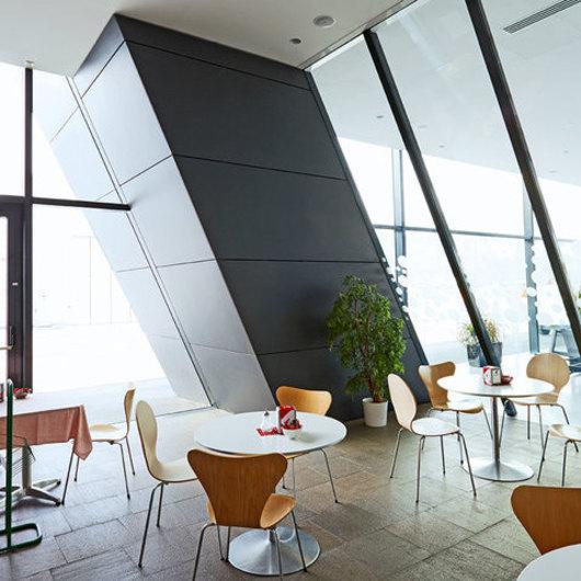 Interior Fiber Cement Large Size Panels