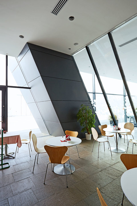 Interior Fiber Cement Large Size Panels From Swisspearl