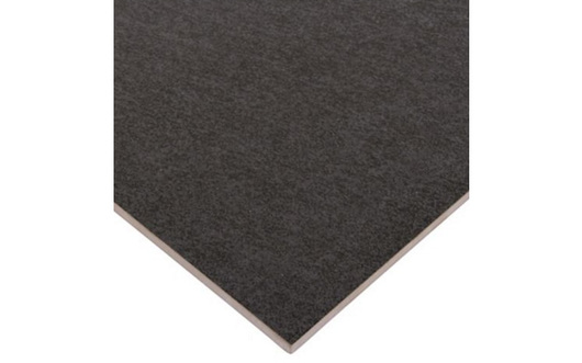Porcelanato Rústico Negro 60x60cm 1.44m2 - Pamesa