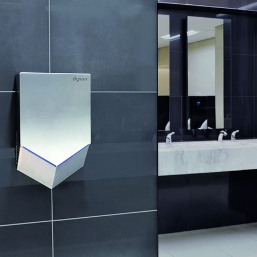 Secador de mãos Dyson Airblade™ V / Dyson