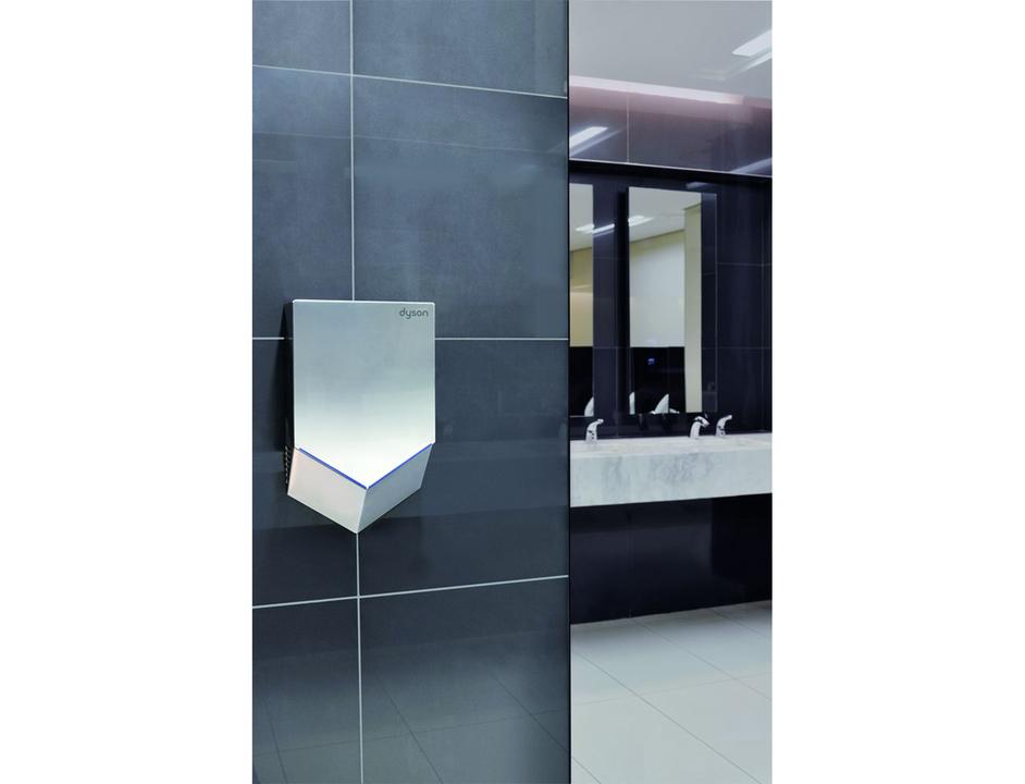 Secador de mãos Dyson Airblade™ V