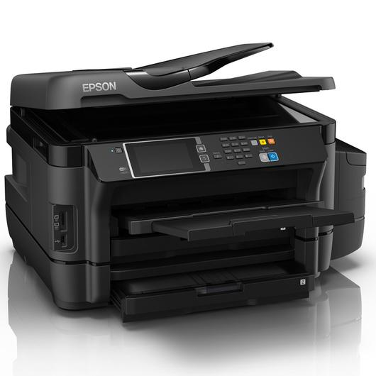 Impresora Multifuncional A3 EcoTank L1455