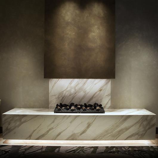 Sintered Stone - Calacatta Gold  - Classtone Collection