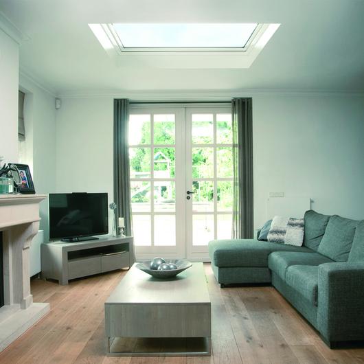 Flat roof windows Type F