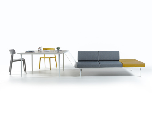 Sillones y Sofás - Muebles para Oficinas de Actiu