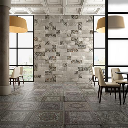 Porcelain Tiles - Kilim / Aparici