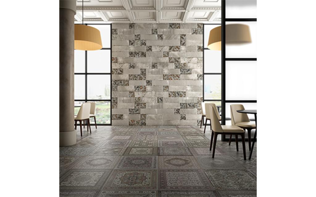 Porcelain Tiles - Kilim