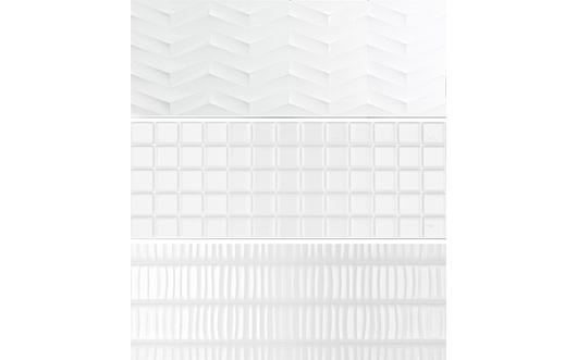 45 x 120 - Markham White