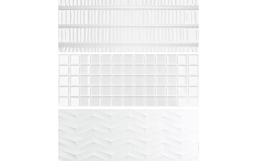 45 x 120 - Montblanc White