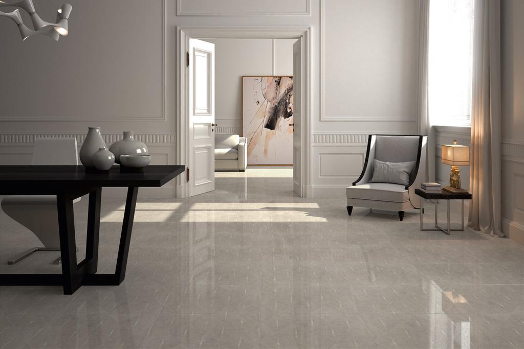 Porcelain Tiles - Shagreen
