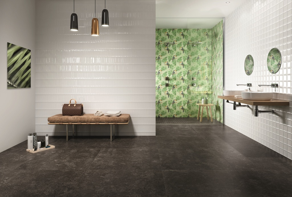 Wall Tiles - Aparici Whites from Aparici
