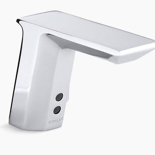 Llaves automáticas para baños