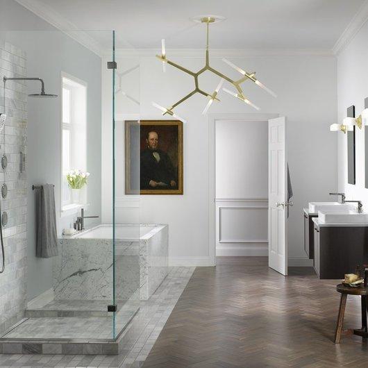 Colección de baño Composed