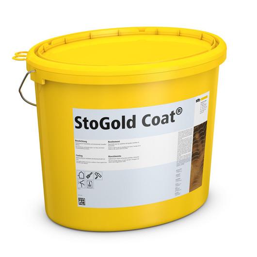 Sub-Sistema Hermético e Impermeable - StoGuard / Sto