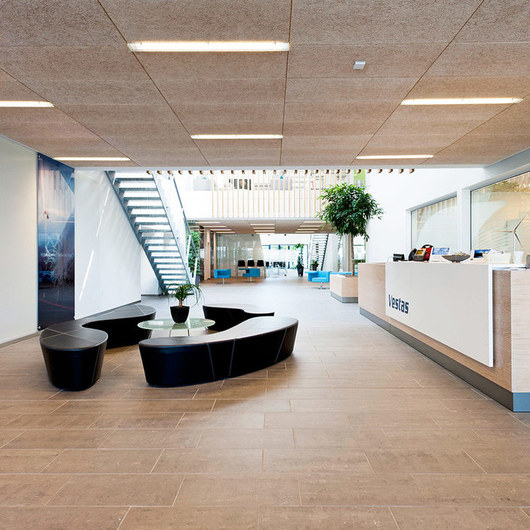 Lighting accessories for acoustic ceilings
