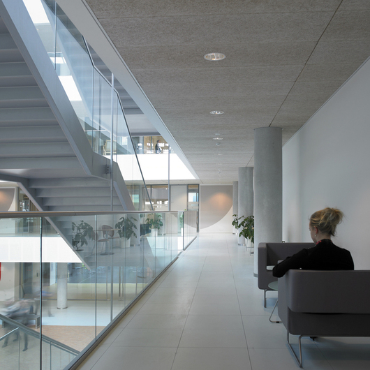 Ceilings Archdaily