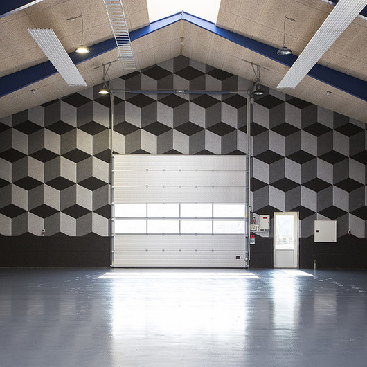 Acoustic Panels - Rhomb
