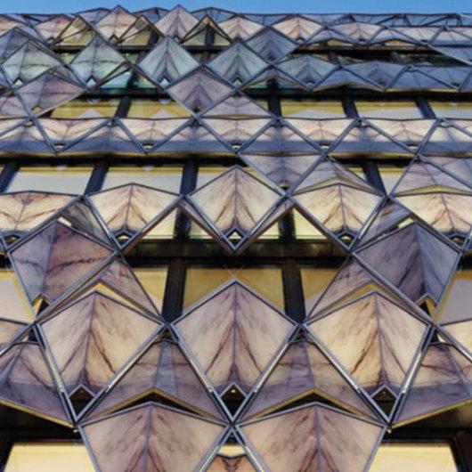 Impresión Digital en Cristal para Aplicaciones Exteriores / Glasstech
