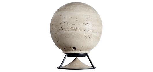 Sphere 470-Architettura Sonora
