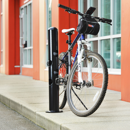 Bike Parking Bollards