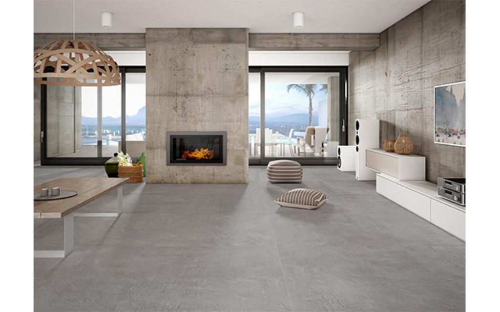 Slabs - Concrete