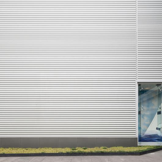 Fachadas- Panel H-Wall 8P