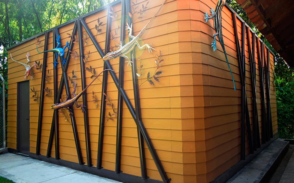Galeria De Placa De Cemento Superboard Siding 6